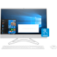 HP 24-f0053D All-In-One PC Touchscreen White